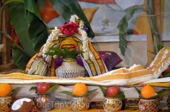 Sri Ashta Lakshmi Temple, San Mateo, CA, USA - Picture 10