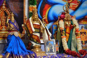 Sri Ashta Lakshmi Temple, San Mateo, CA, USA - Picture 13