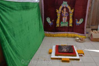 Sri Ashta Lakshmi Temple, San Mateo, CA, USA - Picture 17
