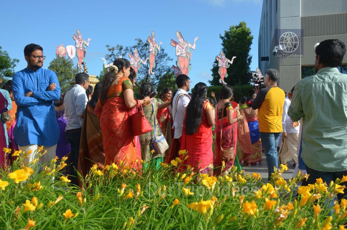 Sri Annamayya Jayanthi Utsavam by SiliconAndhra, Milpitas, CA, USA - Picture 5 of 25