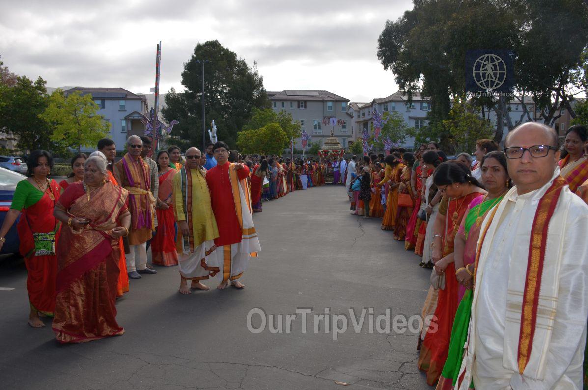 Sri Annamayya Jayanthi Utsavam by SiliconAndhra, Milpitas, CA, USA - Picture 22 of 25