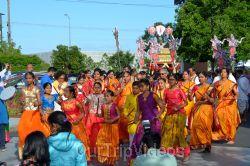Sri Annamayya Jayanthi Utsavam by SiliconAndhra, Milpitas, CA, USA - Picture 1