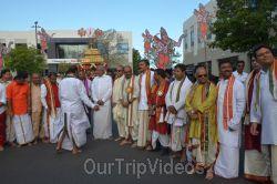 Sri Annamayya Jayanthi Utsavam by SiliconAndhra, Milpitas, CA, USA - Picture 10