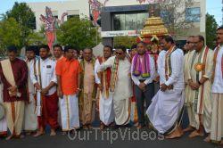 Sri Annamayya Jayanthi Utsavam by SiliconAndhra, Milpitas, CA, USA - Picture 11