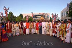 Sri Annamayya Jayanthi Utsavam by SiliconAndhra, Milpitas, CA, USA - Picture 13