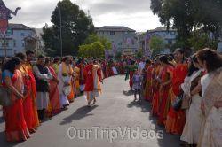 Sri Annamayya Jayanthi Utsavam by SiliconAndhra, Milpitas, CA, USA - Picture 21