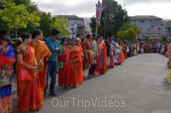 Sri Annamayya Jayanthi Utsavam by SiliconAndhra, Milpitas, CA, USA - Picture 23