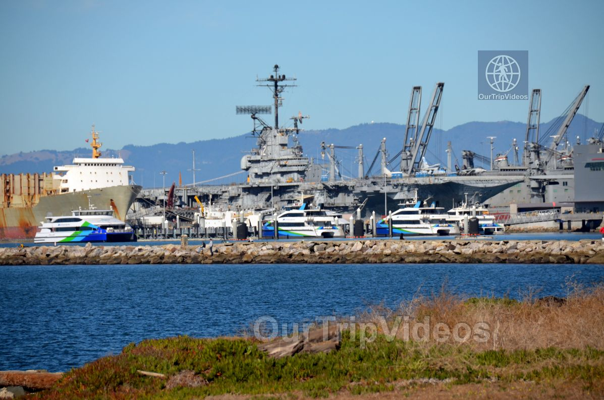 Ballena Blvd and Shore Line Dr, Alameda, CA, USA - Picture 2 of 25
