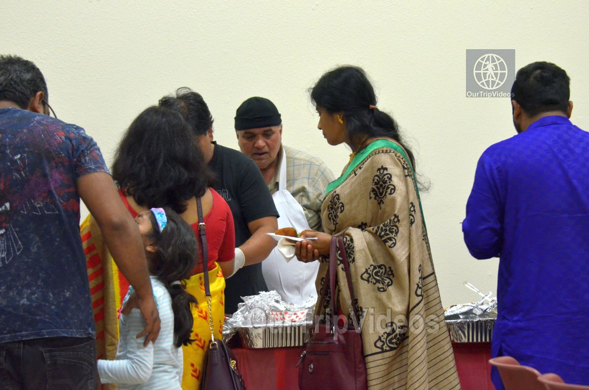 Bangaliyana - Bengali New Year Celebration, Union City, CA, USA - Picture 3 of 25