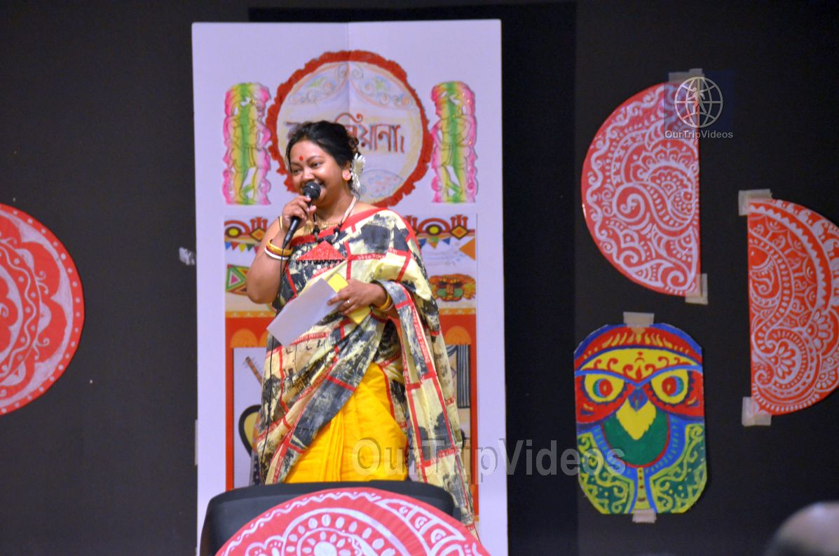 Bangaliyana - Bengali New Year Celebration, Union City, CA, USA - Picture 4 of 25