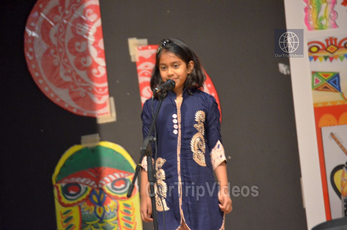 Bangaliyana - Bengali New Year Celebration, Union City, CA, USA - Picture 5 of 25