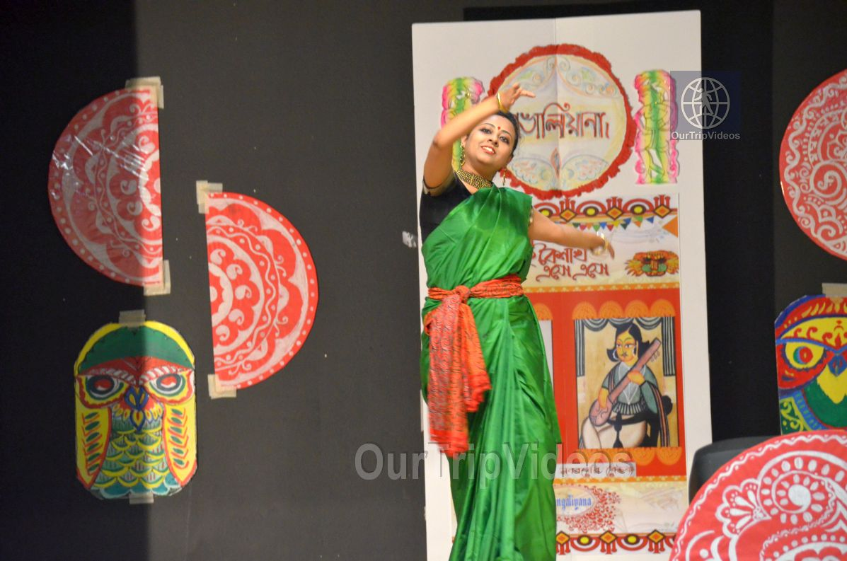Bangaliyana - Bengali New Year Celebration, Union City, CA, USA - Picture 9 of 25