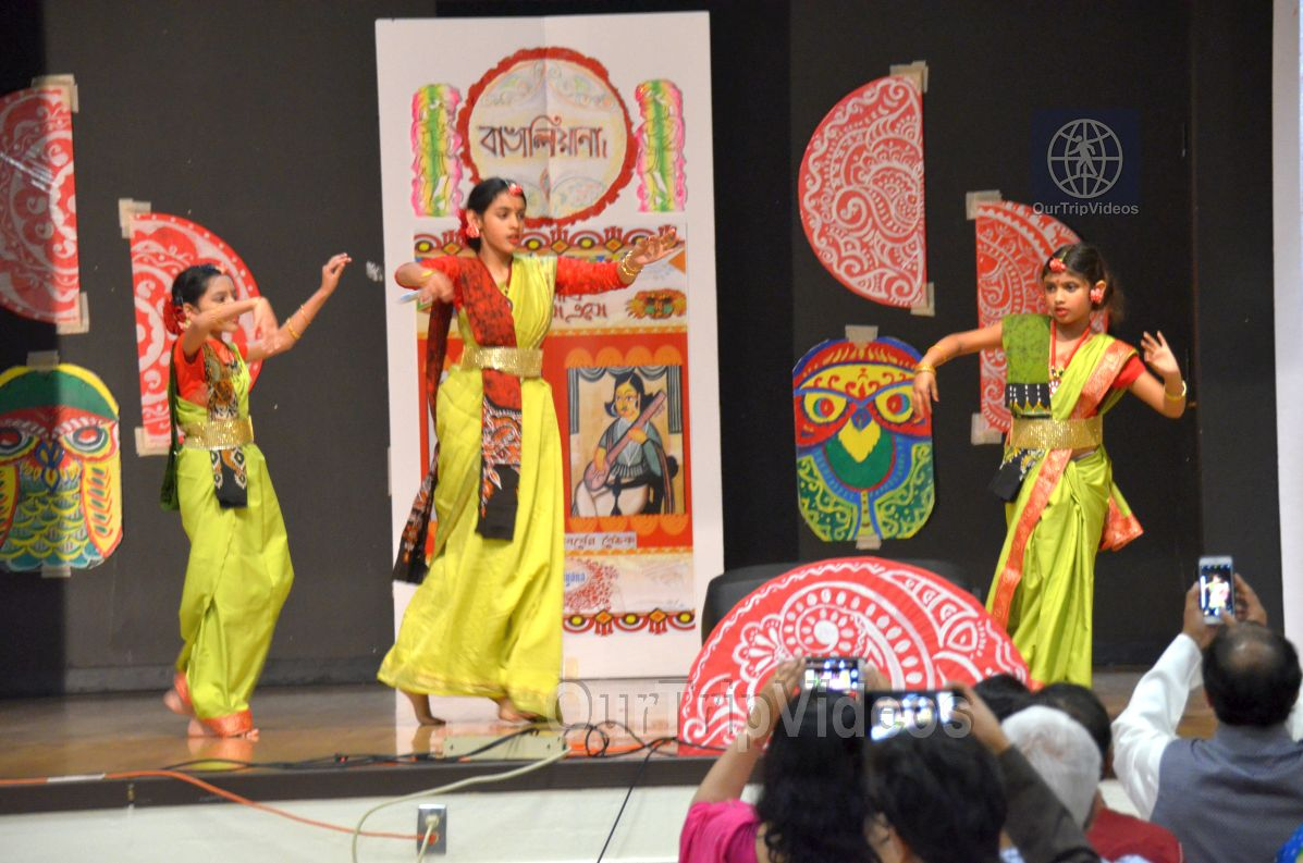 Bangaliyana - Bengali New Year Celebration, Union City, CA, USA - Picture 14 of 25