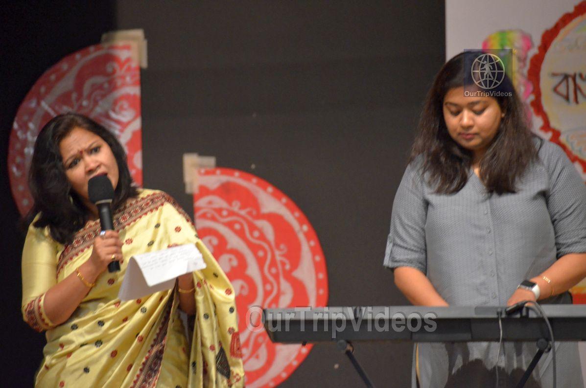 Bangaliyana - Bengali New Year Celebration, Union City, CA, USA - Picture 29 of 50
