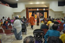 Bangaliyana - Bengali New Year Celebration, Union City, CA, USA - Picture 2