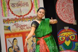 Bangaliyana - Bengali New Year Celebration, Union City, CA, USA - Picture 10