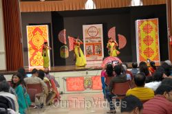 Bangaliyana - Bengali New Year Celebration, Union City, CA, USA - Picture 13