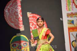 Bangaliyana - Bengali New Year Celebration, Union City, CA, USA - Picture 16