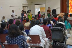 Bangaliyana - Bengali New Year Celebration, Union City, CA, USA - Picture 19