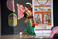 Bangaliyana - Bengali New Year Celebration, Union City, CA, USA - Picture 23