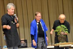 Annual Bonsai Exhibition, Union City, CA, USA - Picture 9
