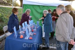Annual Chanukah Lighting - Menorah of Warmth, Fremont, CA, USA - Picture 14