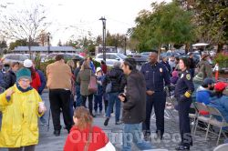 Annual Chanukah Lighting - Menorah of Warmth, Fremont, CA, USA - Picture 21
