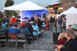 Annual Chanukah Lighting - Menorah of Warmth, Fremont, CA, USA - Picture 22