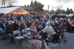 Annual Chanukah Lighting - Menorah of Warmth, Fremont, CA, USA - Picture 34