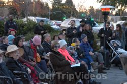 Annual Chanukah Lighting - Menorah of Warmth, Fremont, CA, USA - Picture 35