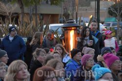 Annual Chanukah Lighting - Menorah of Warmth, Fremont, CA, USA - Picture 36