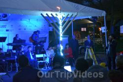 Annual Chanukah Lighting - Menorah of Warmth, Fremont, CA, USA - Picture 47