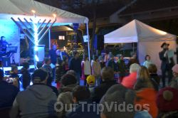 Annual Chanukah Lighting - Menorah of Warmth, Fremont, CA, USA - Picture 55