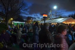 Annual Chanukah Lighting - Menorah of Warmth, Fremont, CA, USA - Picture 60