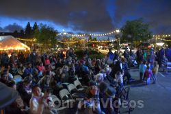 Annual Chanukah Lighting - Menorah of Warmth, Fremont, CA, USA - Picture 62