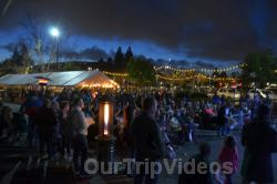 Annual Chanukah Lighting - Menorah of Warmth, Fremont, CA, USA - Picture 63