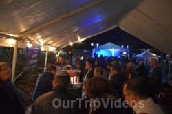 Annual Chanukah Lighting - Menorah of Warmth, Fremont, CA, USA - Picture 66