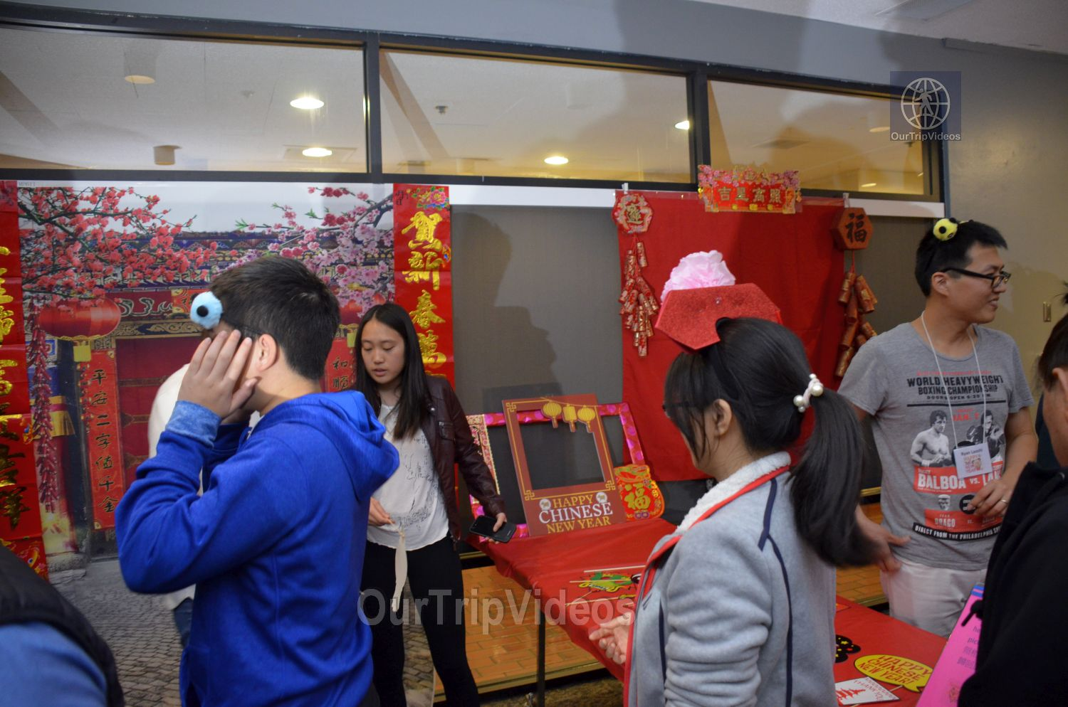 Chinese Lunar New Year Celebration, Milpitas, CA, USA - Picture 2 of 25
