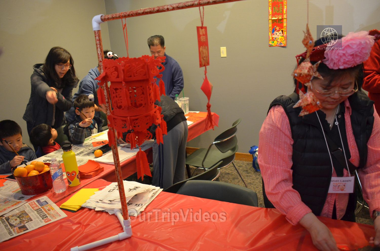Chinese Lunar New Year Celebration, Milpitas, CA, USA - Picture 5 of 25