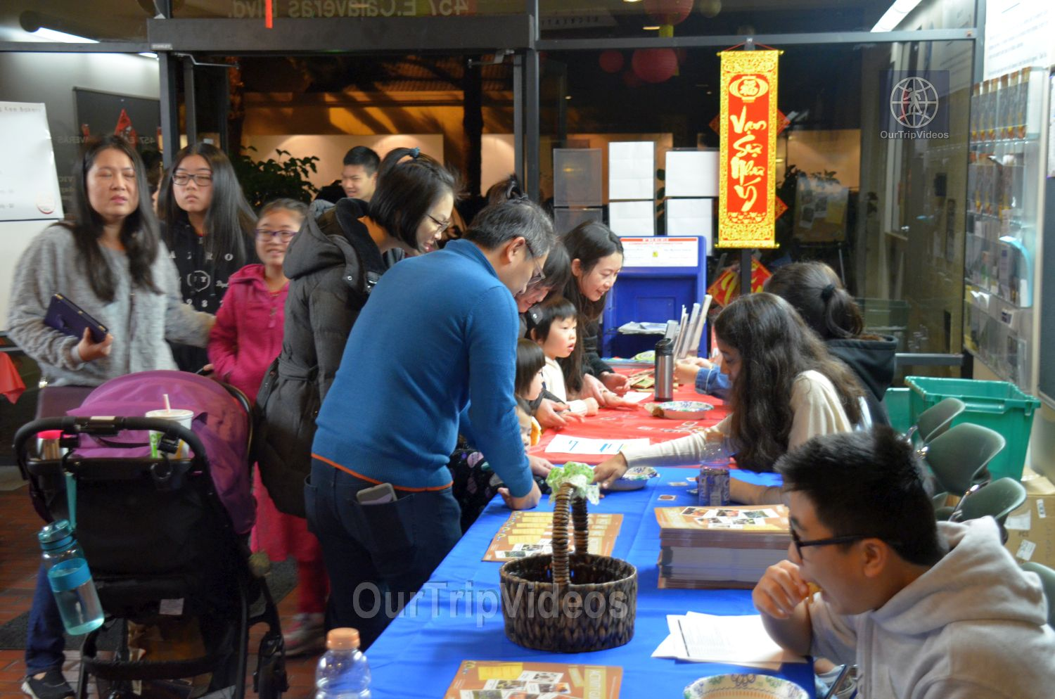 Chinese Lunar New Year Celebration, Milpitas, CA, USA - Picture 7 of 25