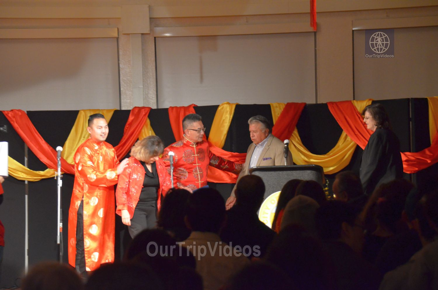 Chinese Lunar New Year Celebration, Milpitas, CA, USA - Picture 9 of 25