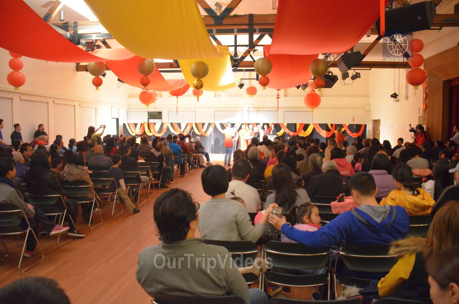 Chinese Lunar New Year Celebration, Milpitas, CA, USA - Picture 11 of 25
