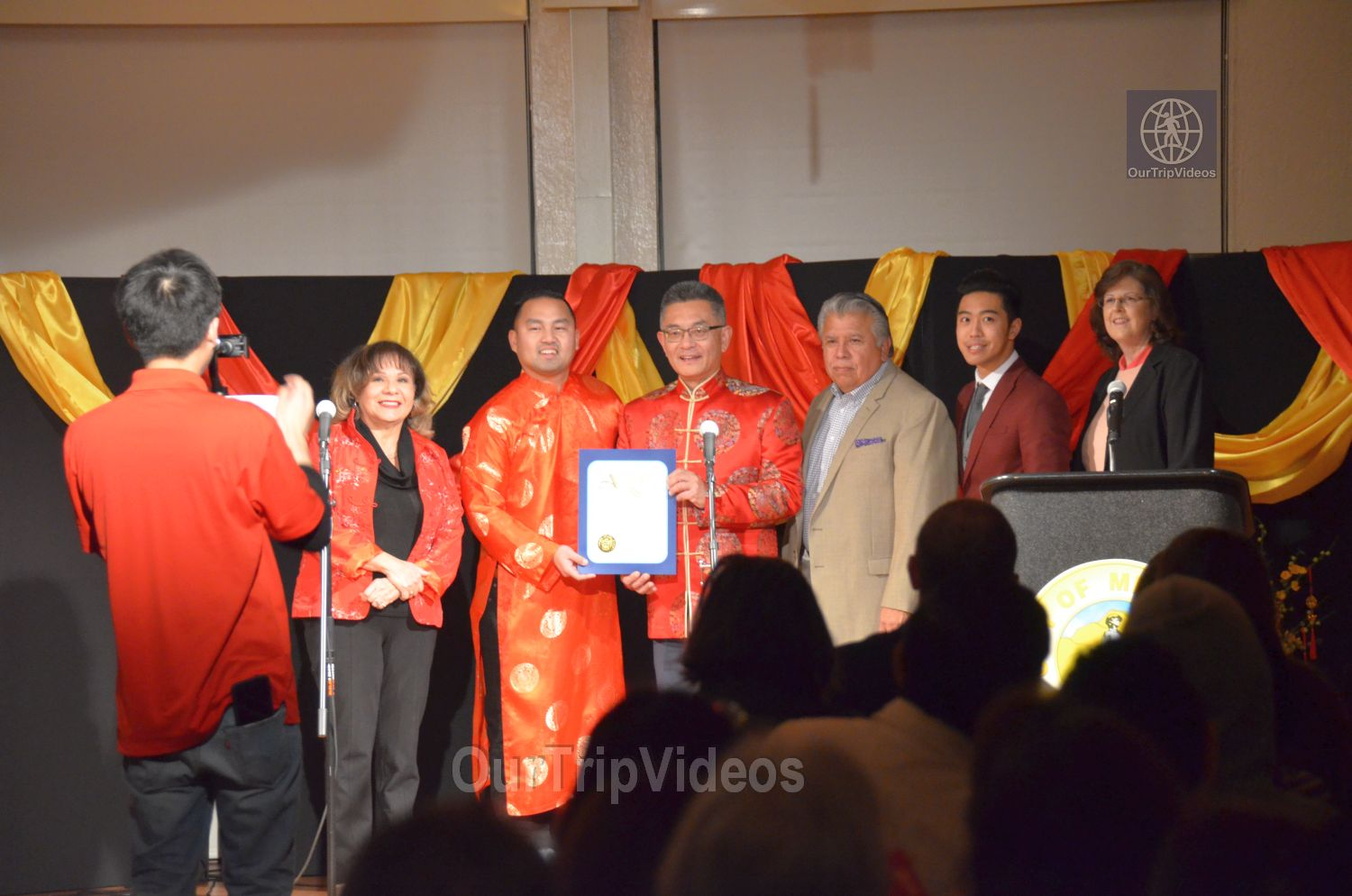 Chinese Lunar New Year Celebration, Milpitas, CA, USA - Picture 12 of 25