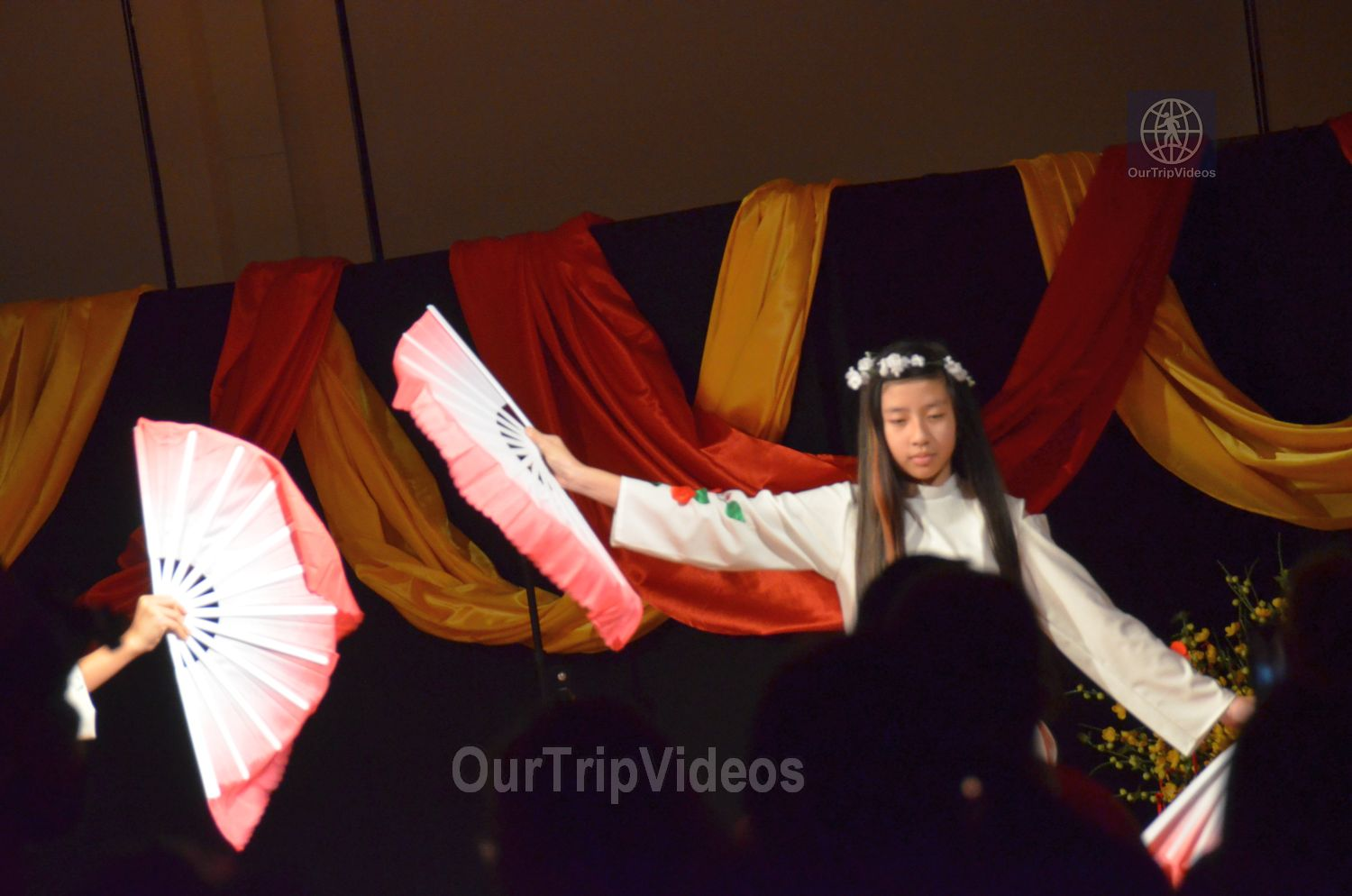 Chinese Lunar New Year Celebration, Milpitas, CA, USA - Picture 26 of 50