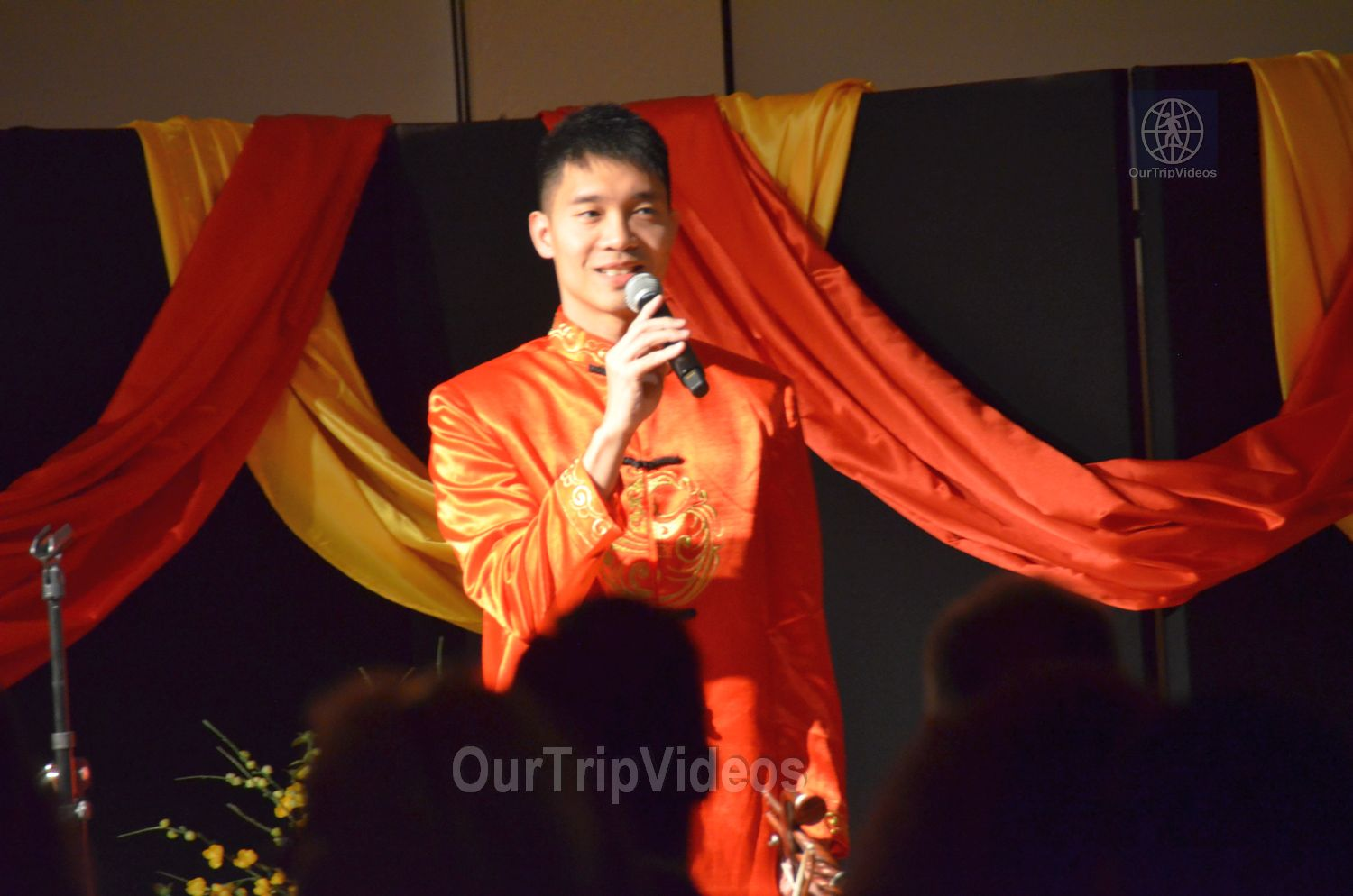 Chinese Lunar New Year Celebration, Milpitas, CA, USA - Picture 28 of 50