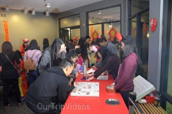 Chinese Lunar New Year Celebration, Milpitas, CA, USA - Picture 1