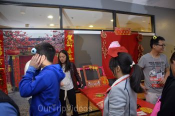 Chinese Lunar New Year Celebration, Milpitas, CA, USA - Picture 2
