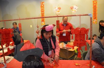 Chinese Lunar New Year Celebration, Milpitas, CA, USA - Picture 3