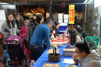 Chinese Lunar New Year Celebration, Milpitas, CA, USA - Picture 7