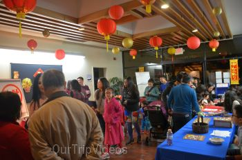 Chinese Lunar New Year Celebration, Milpitas, CA, USA - Picture 8